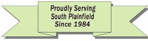 Serving South Plainfield since 1984